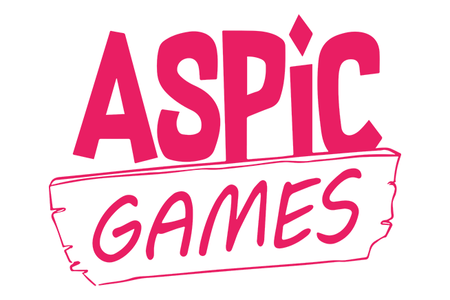 Editions Aspic games
